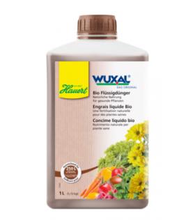 Wuxal bio