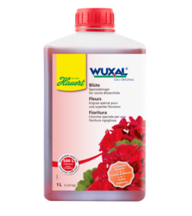 Wuxal fleurs