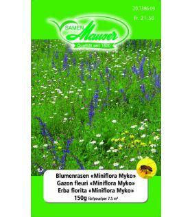 Gazon Fleuri Miniflora Myko 150gr.