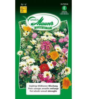 Fleurs Sauvages Mélange