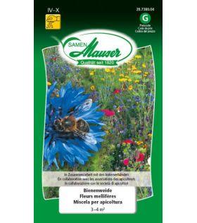 Fleurs Mellifières 5gr. (3-4 m2)