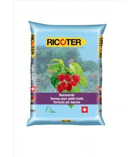 Terreau pour petits fruits BioLine