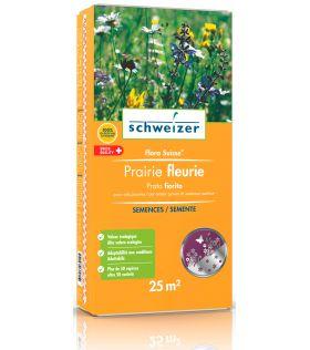 Semence - Prairie fleurie