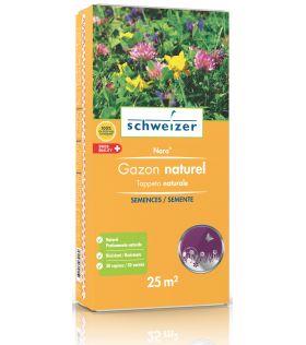 Semences - Gazon naturel