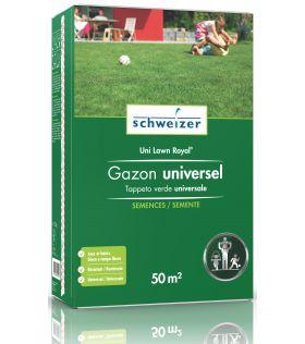 Semences - Gazon universel