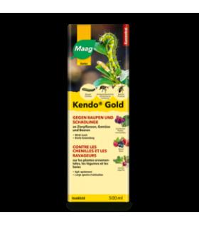 Kendo Gold