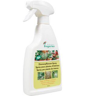 Spray pour plantes d'intérieur